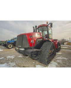 Трактор Case IH STX 500