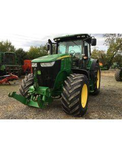 Трактор John Deere 7260R