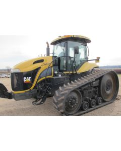 Трактор Challenger MT765B