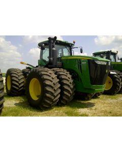 Трактор John Deere 9560R