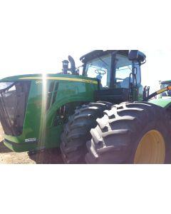 Трактор John Deere 9510R