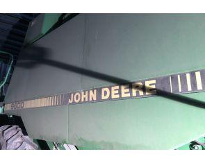 1995 John Deere 9600