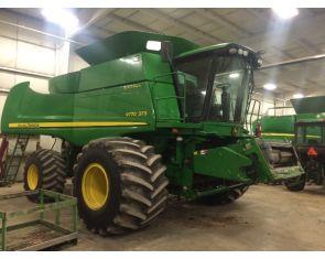 John Deere 9770STS Corn Combine '08