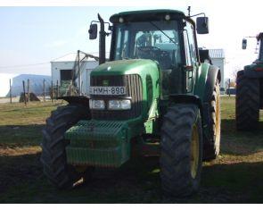 2002 John Deere 6920